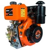 Двигун DM 6.0s