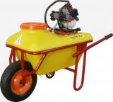 Мотообприскувач бензиновий Agrimotor TPB 256