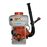 Agrimotor 3W-650