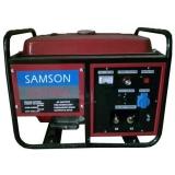 Зварювальний генератор SAMSON SQ - 190A