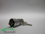 195N- замок зажигания  VM010-195N