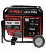 Зварювальний генератор WMAXQ1 - 190A