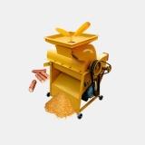Молотарка качанів кукурудзи 5TY-4,5Д