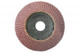 Круг лепестковый 125мм зерно 40 MeTfle