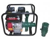 Мотопомпа WEIMA WMQBL65 - 55 високого тиску