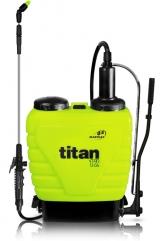 Обпричкувач гідравлічний Titan 12